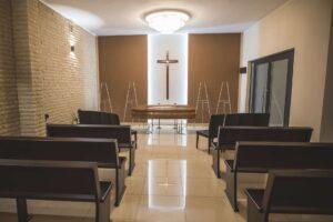 Własna kaplica